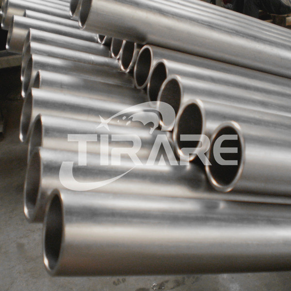 Titanium tube for sale