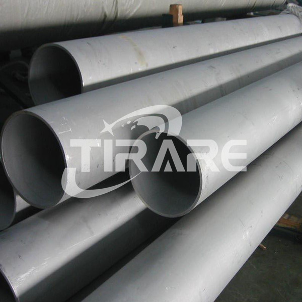 Titanium seamless pipes for sale